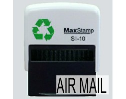 Airmail SI-10 Stock Rubber Stamp