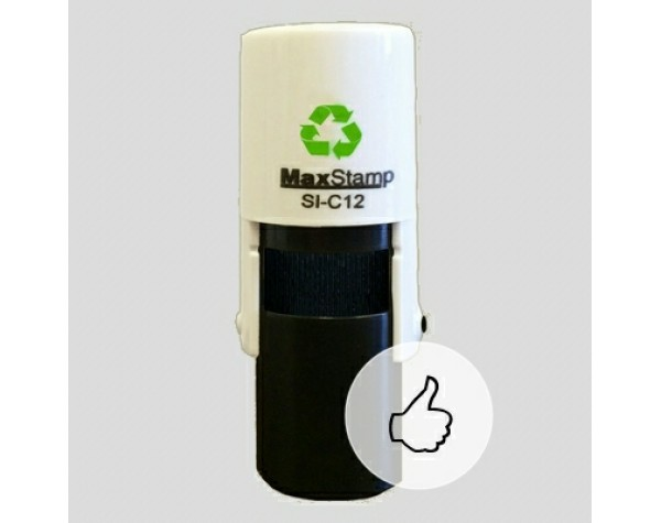Thumb's Up SI-C12 Stock Rubber Stamp