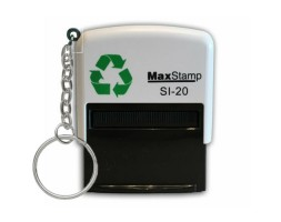 Maxstamp SI-20 Keyring